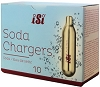 iSi CO2 Soda Chargers (box of 10)