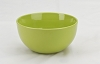Large Citron Ice Cream Sundae Bowl - 18 oz